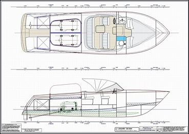 power boat plans
