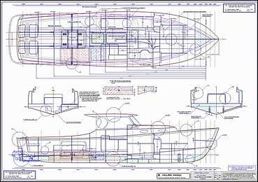 Lidgard Yacht Design