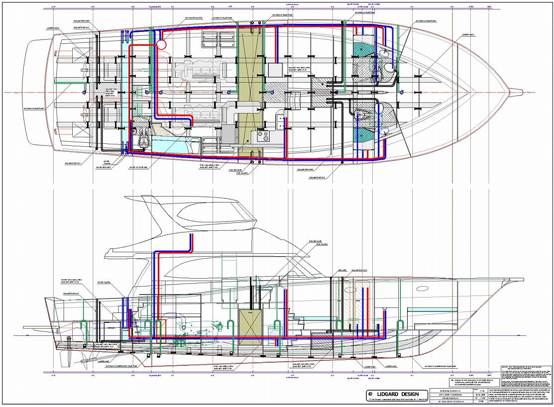 Boat Drain Schematic Boat Schematic Drawing - Wiring Diagrams