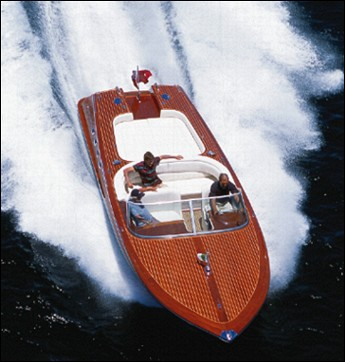 ... by Lidgard Yacht Design modern,classic and retro power boat design