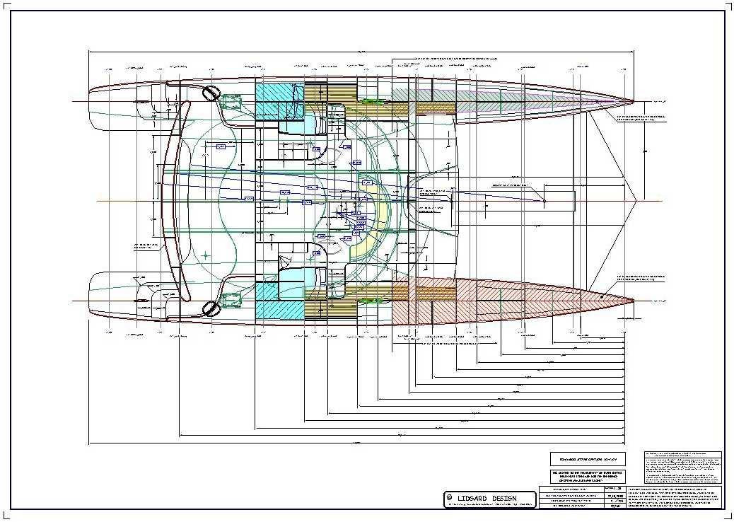 100 catamaran floor plan colors leopard 58 leopard for 100 floor level 58